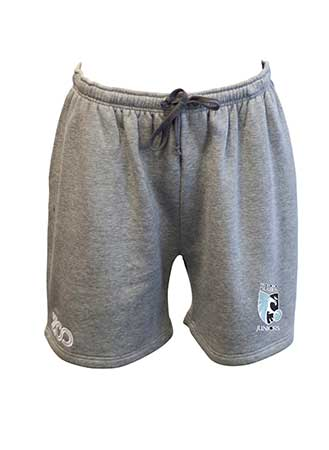 Shorts Leisure Grey