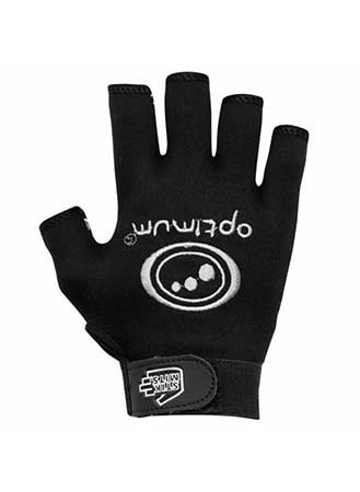 Gloves Fingerless Thermal