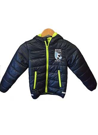 Padded Jacket Adult