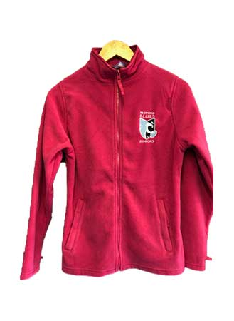 Fleece Ladies Pink