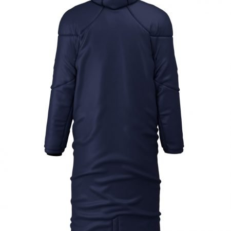 Bench Coats (Navy or Black)